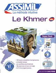 Dernières parutions sur Khmer, Super Pack - Le Khmer - Débutants et Faux-débutants