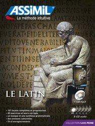 Dernières parutions sur Auto apprentissage (parascolaire), Super Pack - Le Latin - Débutants et Faux-débutants