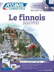 Dernières parutions sur Finnois, Super Pack - Le Finnois - Suomi - Débutants et Faux-débutants