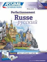 Dernières parutions dans Perfectionnement, Super Pack - Perfectionnement Russe - Confirmés