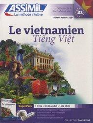 Dernières parutions dans Sans peine, Super Pack - Le Vietnamien - Débutants et Faux-débutants