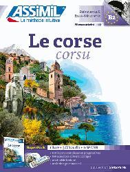 Dernières parutions sur Corse, Le Corse - Super Pack USB