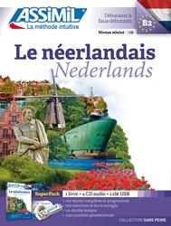Dernières parutions sur Néerlandais, Superpack usb néerlandais