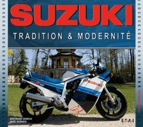 Souvent acheté avec Entretenir sa moto, le Suzuki