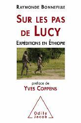 Dernières parutions sur Paléoanthropologie, Sur les pas de Lucy
