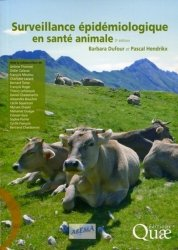 Dernières parutions sur Zoonoses, Surveillance épiddémiologique en santé animale