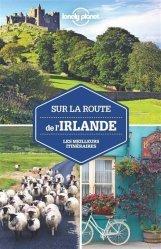 Dernières parutions sur Guides Irlande, Sur la route Irlande