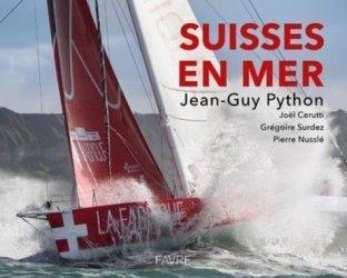 Dernières parutions sur Récits de mer, Suisses en mer