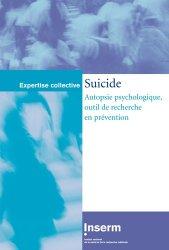 Dernières parutions dans Expertise collective, Suicide
