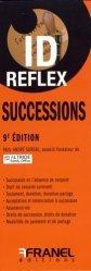 Dernières parutions sur Successions et libéralités, Successions. 9e édition