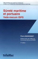 Dernières parutions dans Bibliothèque de l'IFPM, Sûreté maritime et portuaire Vade-mecum thématique ISPS