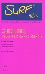 Dernières parutions sur Médecine interne, Surf Med