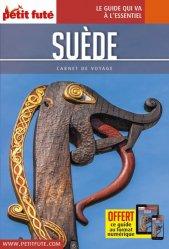 Dernières parutions sur Guides Suéde, Suède. Edition 2018