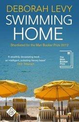 Dernières parutions sur Man Booker Prize, Swimmming home