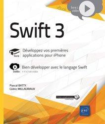 Dernières parutions sur Développement d'applications, Swift 3
