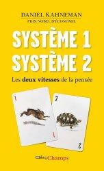Souvent acheté avec Atlas d'anatomie palpatoire Pack T1 et T2, le Système 1, système 2