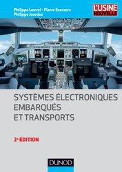 Nouvelle édition Systèmes électroniques embarqués et transports