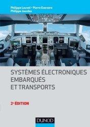 Dernières parutions dans Technique et ingénierie, Systèmes électroniques embarqués et transports