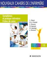Dernières parutions dans Nouveaux cahiers de l'infirmière, Symptômes et pratique infirmière / Fiches de soins