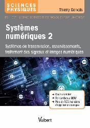 Nouvelle édition Systèmes numériques 2