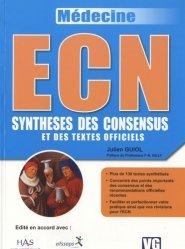 Souvent acheté avec Conférences de consensus et des textes officiels, le Synthèses des consensus et des textes officiels
