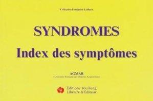 Souvent acheté avec Les Méridiens, le Syndromes