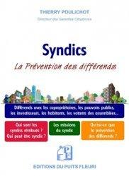 Dernières parutions sur Immobilier et droit de la construction, Syndics. La prévention des différends