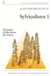 Souvent acheté avec Milieux ouverts forestiers, lisières et biodiversité, le Sylviculture 1