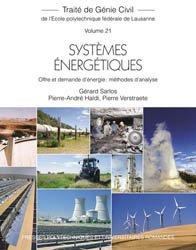 Dernières parutions dans Traité de Génie Civil, Systèmes énergétiques (TGC volume 21)