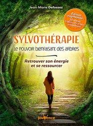 Dernières parutions sur Médecine, Sylvothérapie : le pouvoir bienfaisant des arbres : retrouver son énergie et se ressourcer
