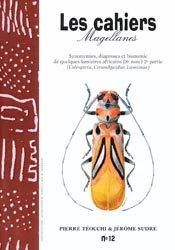 Souvent acheté avec Neues zur Taxonomie von Cerambyciden der Athiopischen Region, le Synonymies, diagnoses et bionomie de quelques lamiaires africains 8ème note 2ème partie