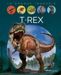 Dernières parutions sur Vie de la Terre, T.Rex