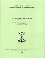 Souvent acheté avec Acoustique et pêche maritime, le Techniques de pêche