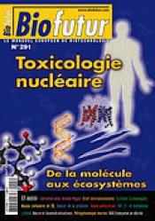 Souvent acheté avec Dictionnaire encyclopédique des pollutions, le Toxicologie nucléaire