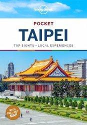 Dernières parutions sur Guides Indonésie, Taipei pocket 2ed -anglais-