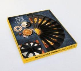 Dernières parutions sur Quiches et tartes salées, Tartes soleil & tartes couronne