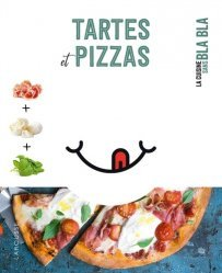 Dernières parutions sur Quiches et tartes salées, Tartes et pizzas