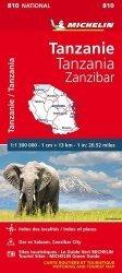 Dernières parutions dans National, Tanzanie. 1/1 300 000, Edition 2020