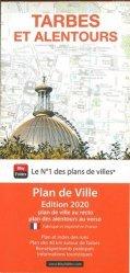 Dernières parutions dans Plan de ville, Tarbes