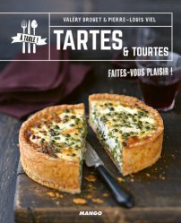 Dernières parutions sur Quiches et tartes salées, Tartes et tourtes https://fr.calameo.com/read/005370624e5ffd8627086