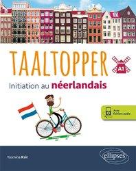 Dernières parutions sur Néerlandais, Taaltopper A1