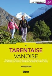 Dernières parutions dans Le p'tit crapahut, Tarentaise - Vanoise