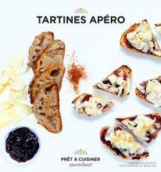 Dernières parutions dans Prêt à cuisiner, Tartines apéro