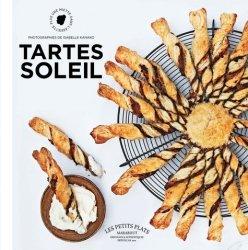 Dernières parutions dans Les petits plats, Tartes soleil pour l'apéro ou le goûter