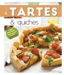 Dernières parutions dans Easy Cooking, Tartes & quiches https://fr.calameo.com/read/000015856c4be971dc1b8