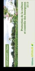 Dernières parutions sur Production végétale, Tabac : Protection de la culture et contrôle des bourgeons - 2019