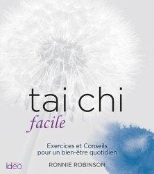 Dernières parutions sur Tai-chi, tai chi facile