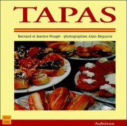 Nouvelle édition Tapas