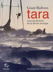 Dernières parutions sur Pôles, Tara Journal de bord de la dérive arctique