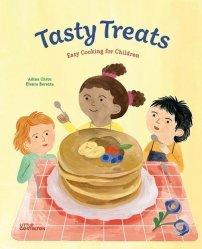 Dernières parutions sur Enfants et Préadolescents, Tasty treats